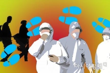 대전시, 거리두기 2단계 1주 연장…有증상자 진단검사 행정명령