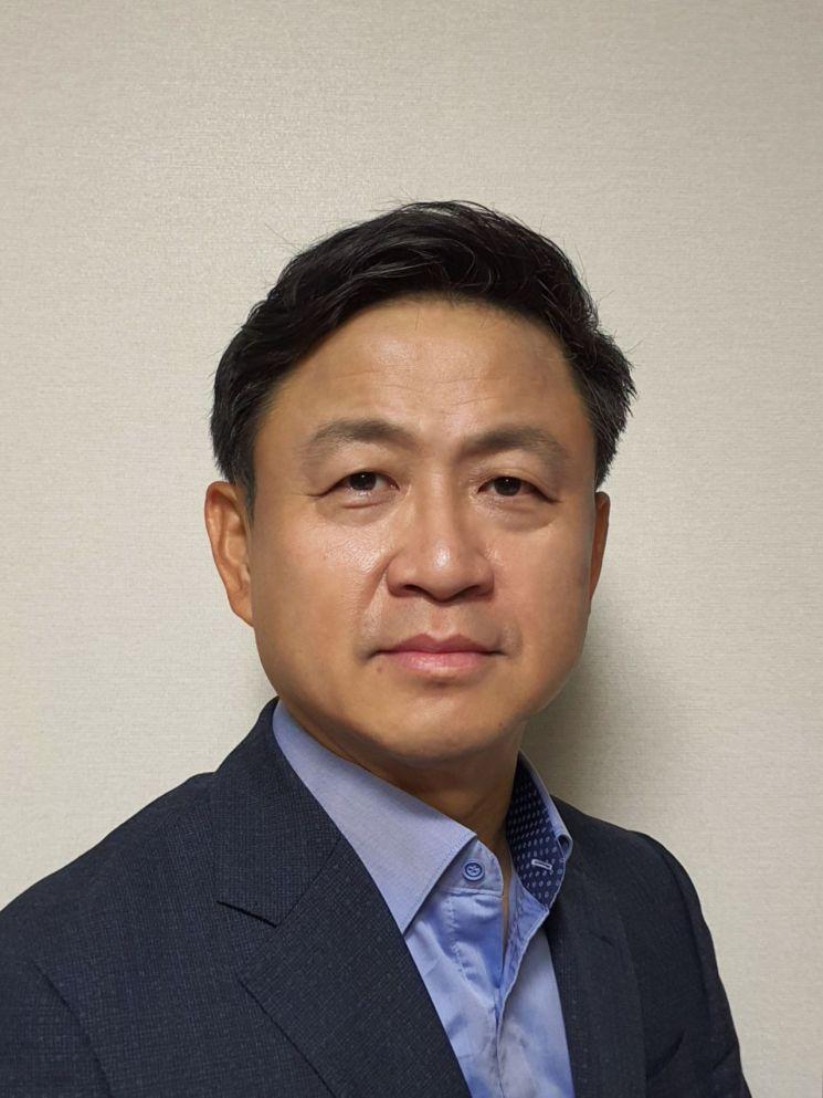 제넥신, 신임 CFO에 홍성준 부사장