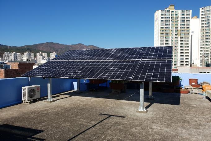 경북도, 신재생에너지 융복합지원 국비 210억 확보 … 전국 대비 13%