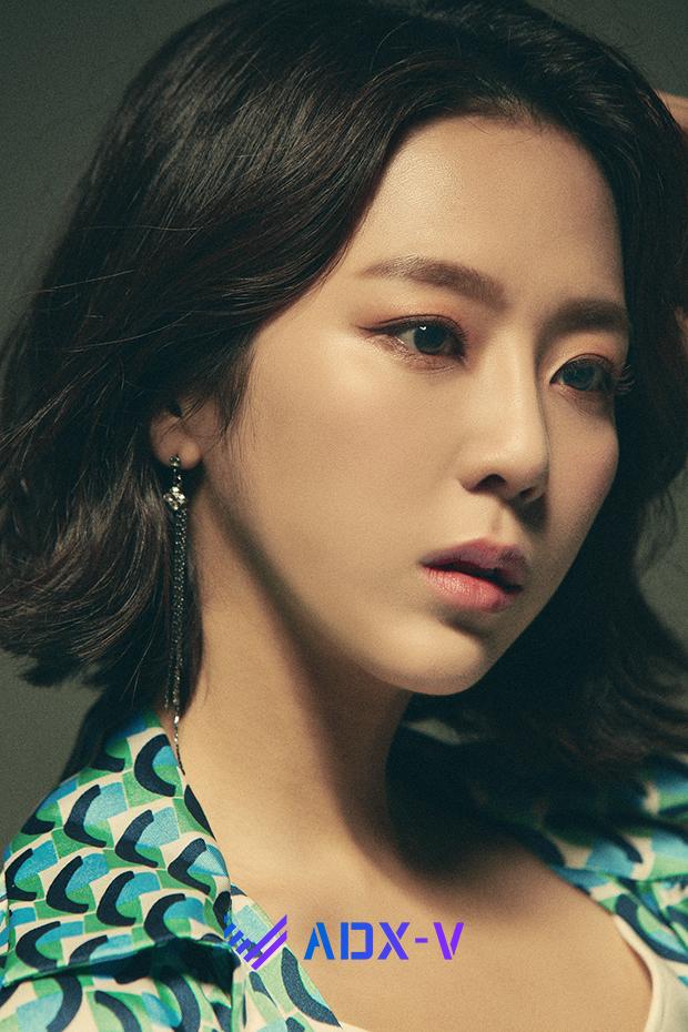 그룹 쥬얼리 출신 배우 예원.