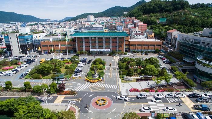 김해시, 집합 금지·제한 시설에 재난지원금 지급