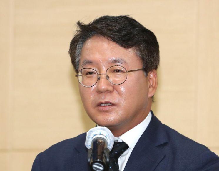 이승우 산업통상자원부 국가기술표준원 원장.(이미지 출처=연합뉴스)