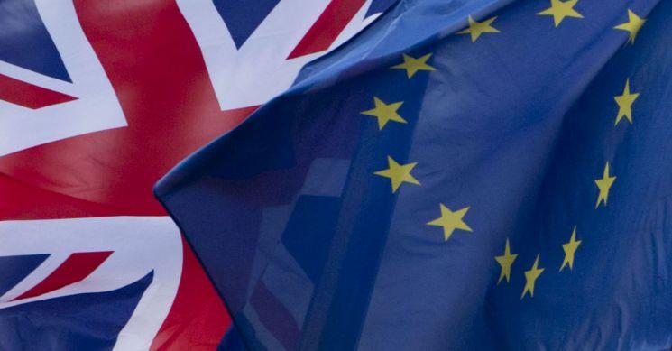 브렉시트(영국의 유럽연합 탈퇴) 문제로 영국이 EU의 지지를 받지 못할 것이란 관측이 우세한 것은 유 본부장에겐 악재다. 유럽과 아프리카가 전통적으로 우호적이기 때문에 영국이 표 분산을 못하면 '아프리카 몰아주기'로 흐를 수 있기 때문이다.(이미지 출처=AP연합뉴스)