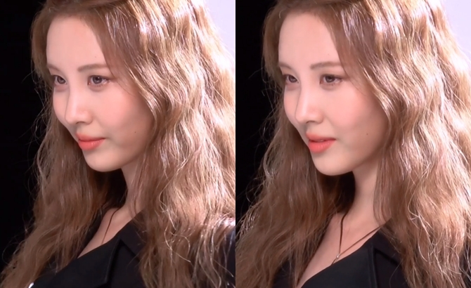 서현. 사진=JTBC '사생활' 메이킹 영상 캡처