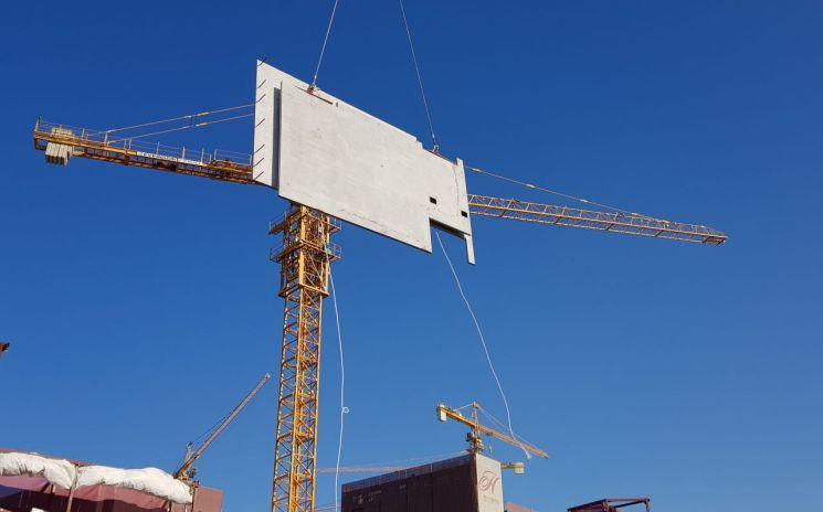 현대건설, 스마트 건설기술 역량 강화 나선다