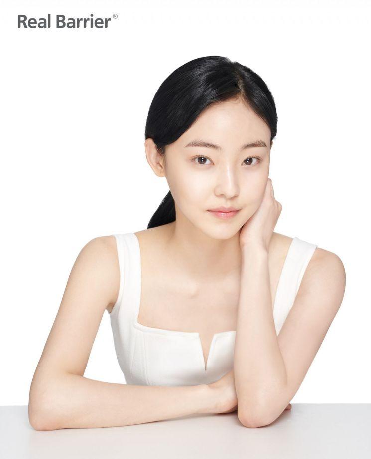 리얼베리어, 브랜드 모델에 배우 '전소니' 발탁