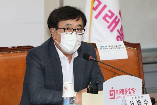 서병수 국민의힘 의원 [이미지출처=연합뉴스]