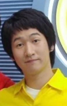 개그맨 최재욱. 사진=포털사이트 프로필.