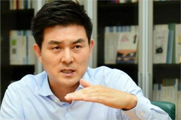 김태호 무소속 의원. [이미지출처=서부경남신문]