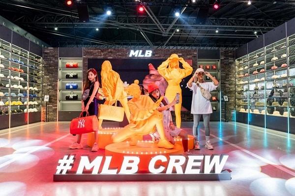 중국 파고드는 에프엔에프의 'MLB'