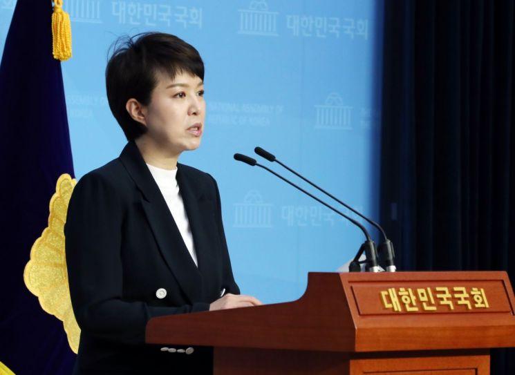김은혜 국민의힘 의원. [이미지출처=연합뉴스]