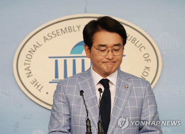 박용진 더불어민주당 의원 [이미지출처=연합뉴스]