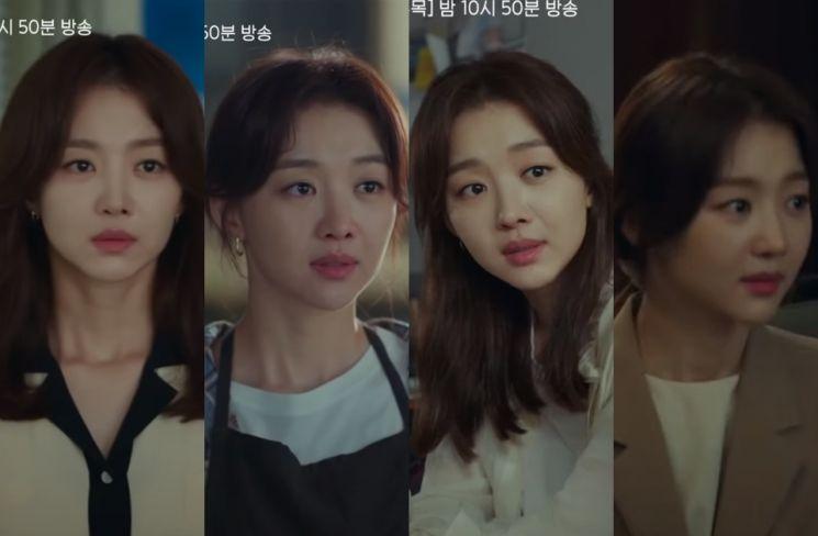 사진=tvN '악의 꽃' 화면캡처.