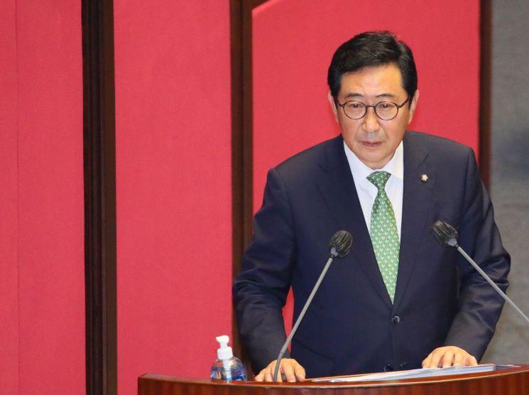 김한정 민주당 의원 / 사진=연합뉴스