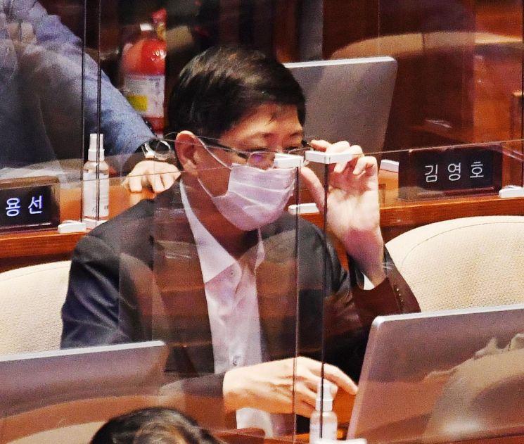 김홍걸 더불어민주당 의원 / 사진=연합뉴스