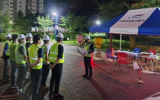 안동시, 상수도 배관 구역별 블록화…12월말까지 수돗물 지역별 '단수'