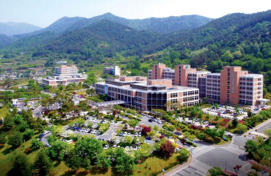 화순전남대병원, 환자중심 쾌적한 환경 조성 '속도'