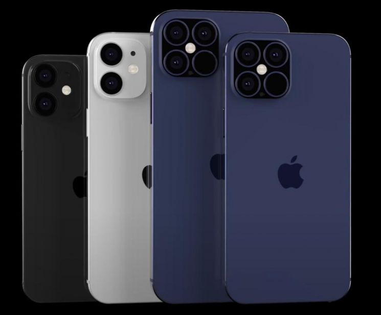 출시 임박 '아이폰12'…관전 포인트 세 가지