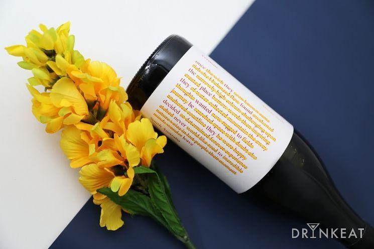 [드링킷] 신상 와인, A부터 Z까지 파헤치기