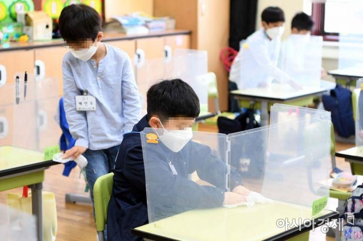 전국 27개 학교서 등교 못해 … 학생·교직원 확진자 1명씩 추가