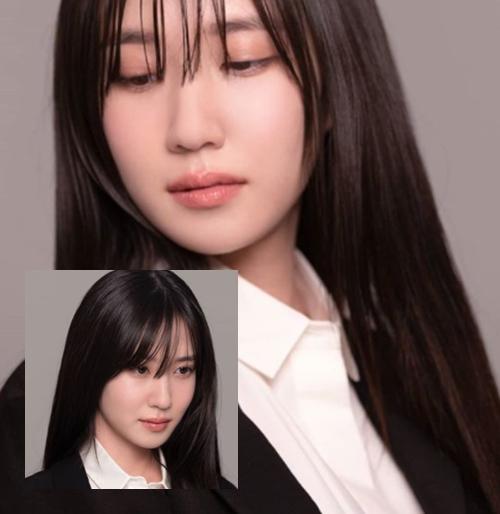 배우 박은빈. 사진=박은빈 인스타그램