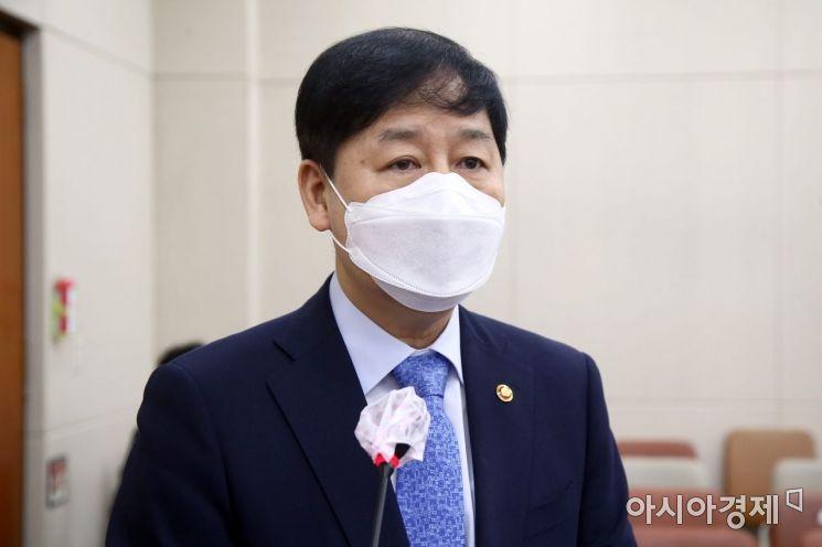 구윤철 국무조정실장.