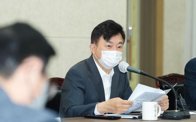 """원희룡 지사 """"추석 연휴, 안전제주 위해 빈틈없이 대처해야"""""""