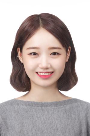 위키미키 최유정, 사진=구리 이미지샷 네이버 블로그.