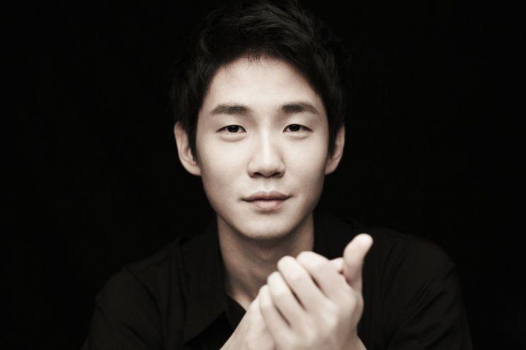 피아니스트 임동혁  [사진= 크레디아 제공, (c)Sangwook Lee]