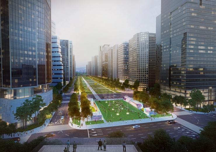 [2020아시아건설대상] HDC현산, 개발사업 선두주자 '우뚝'