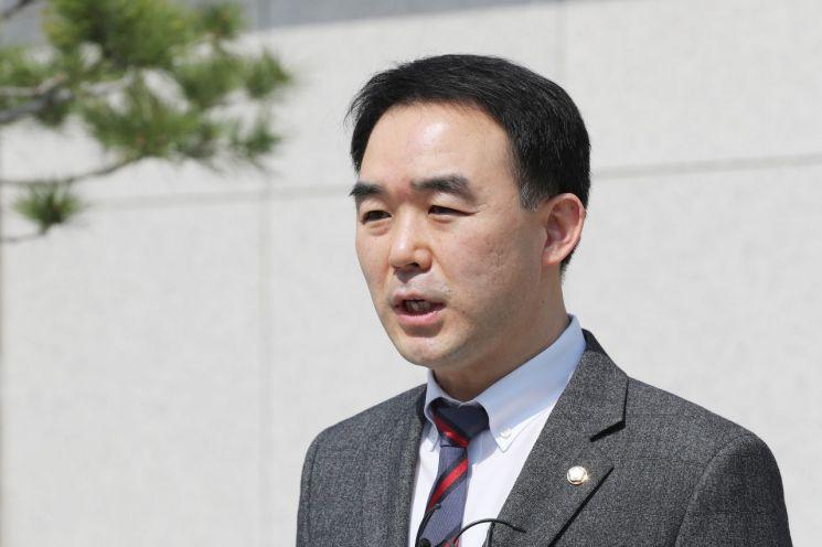 채이배 전 민생당 의원 [이미지출처=연합뉴스]