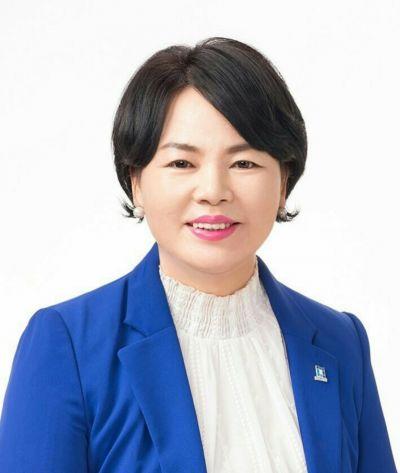 """박영숙 광주 서구의원 """"주변 어려운 이웃 함께 돌봐야"""""""