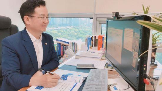 이용빈 의원 '자전거 정책' 온라인 국회토론회 개최
