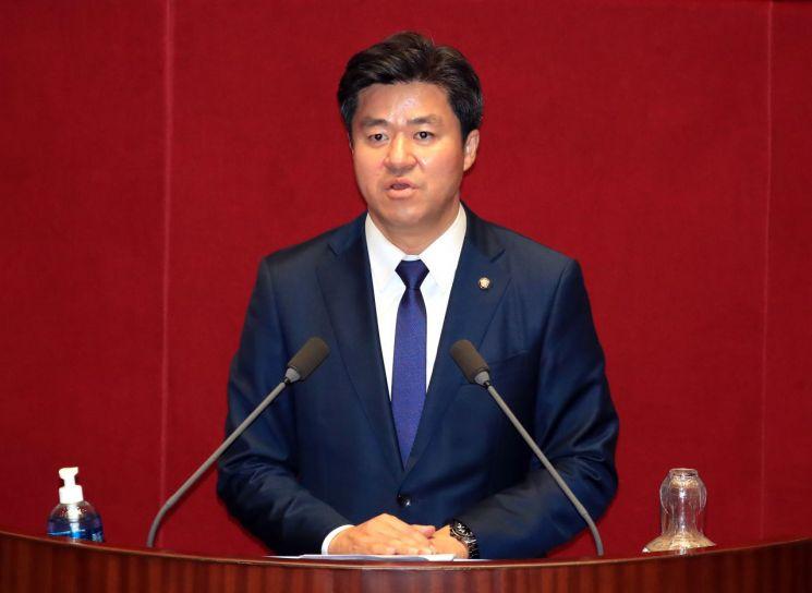 박상혁 더불어민주당 의원 [이미지출처=연합뉴스]
