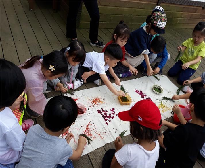 중랑구, 서울 자치구 최초 산림청 산림교육프로그램 인증 획득