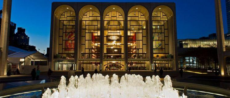 뉴욕 메트로폴리탄 오페라 내년 8월까지 공연 포기