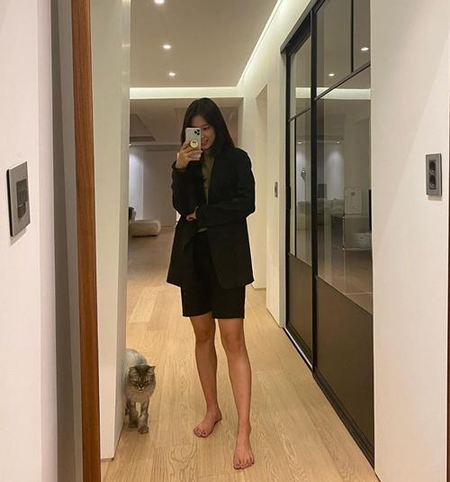 사진=박신혜 인스타그램.