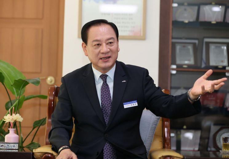 마포구, 공공저작물 개방 우수기관 선정 문체부장관 표창 수상