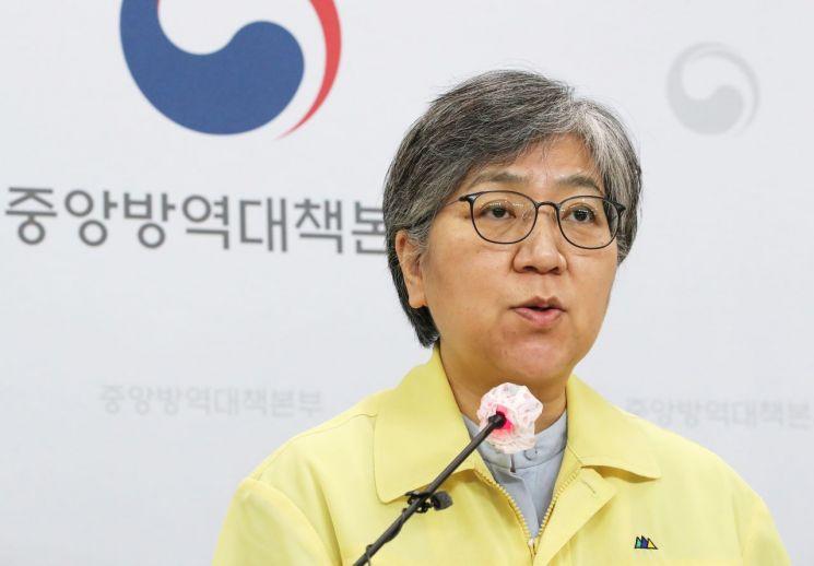 정은경 질병관리청장./사진=연합뉴스