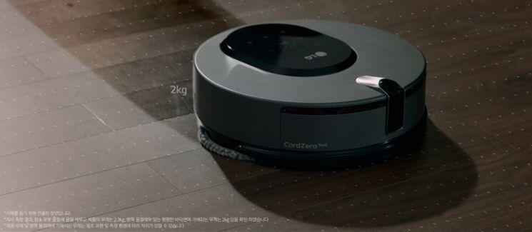 로봇청소기 프리미엄 시대…삼성·LG 폼팩터 경쟁