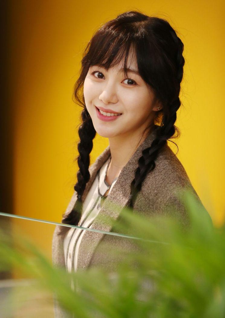 AOA 출신 배우 권민아 (사진출처 = 연합뉴스)