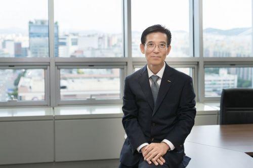 김병근 신용보증재단중앙회 회장