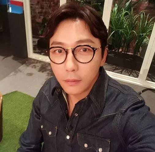 가수 겸 방송인 탁재훈 / 사진=탁재훈 인스타그램 캡처