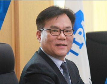 이재홍 중소기업기술정보진흥원 원장/사진=기정원