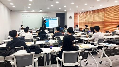 디딤365·CCCR, '혁신성장 청년인재 집중양성 사업' 협력기관 참여 협약 맺어