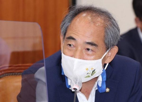 윤준병 더불어민주당 의원.사진=연합뉴스