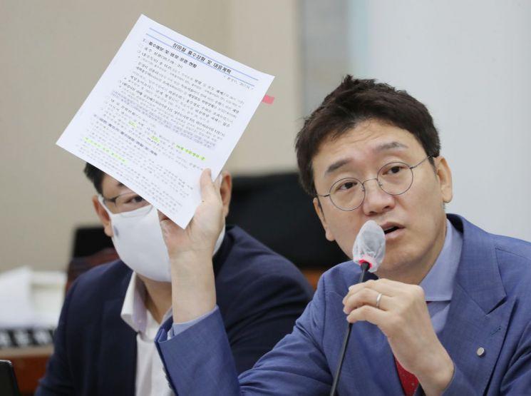 김웅 국민의힘 의원 / 사진=연합뉴스