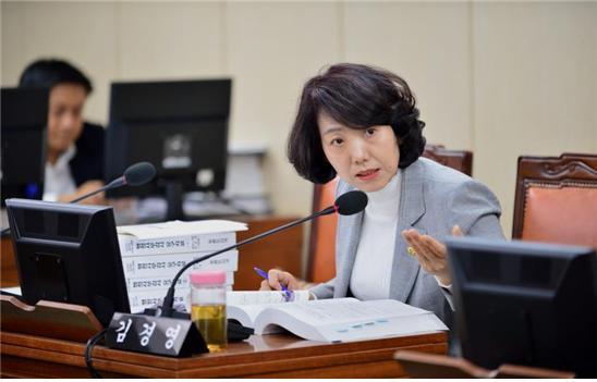 김경영 서울시의원