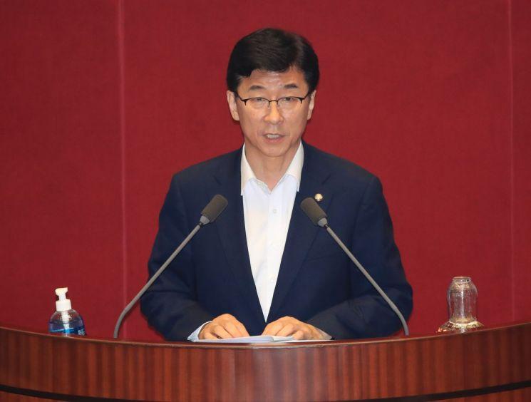 고용진 더불어민주당 의원 / 사진=연합뉴스