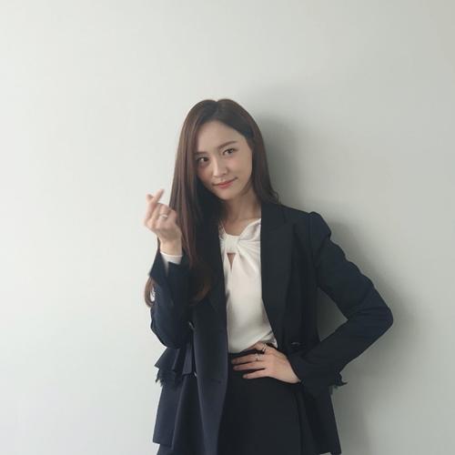배우 박지현. 사진=박지현 인스타그램